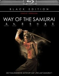 Titelmotiv - Way of the Samurai