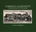 Covermotiv - Loreena McKennitt - Troubadours on the Rhine