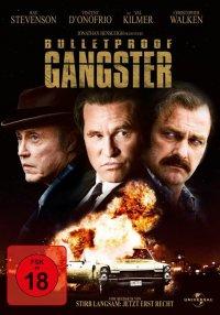 Titelmotiv - Bulletproof Gangster
