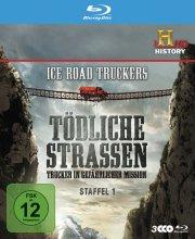Ice Road Truckers: Tödliche Straßen - Staffel 1