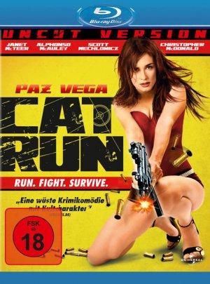 Titelmotiv - Cat Run