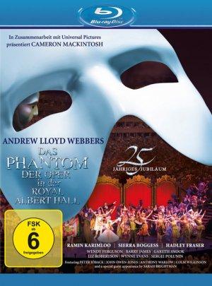 Titelmotiv - Das Phantom der Oper - 25-jähriges Jubiläum