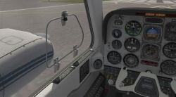 Flight Simulator: X-Plane 10
