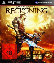 Packshot - Kingdoms of Amalur: Reckoning