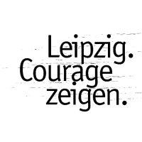 Aufruf 14. Jugendfestival Leipzig. Courage zeigen.