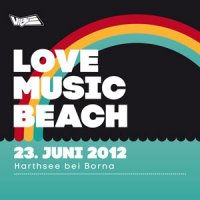 Love Music Beach - LineUp Update #3