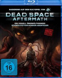 Titelmotiv - Dead Space: Aftermath