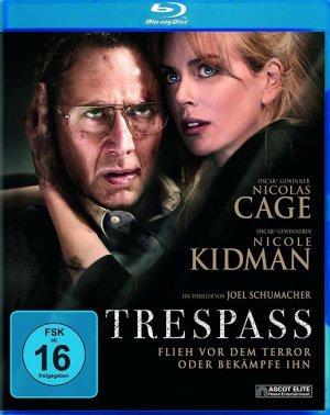 Titelmotiv - Trespass