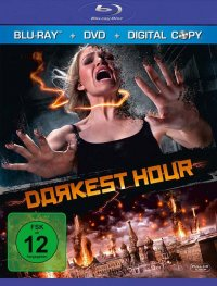 Titelmotiv - Darkest Hour