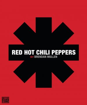 Titelmotiv - Red Hot Chili Peppers