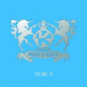 Covermotiv - Various Artists - Kontor House Of House Vol. 14
