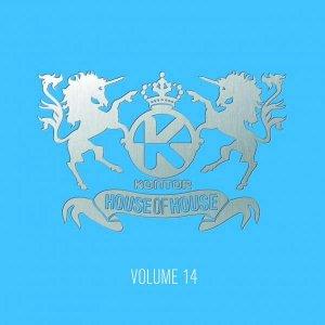 Covermotiv - Kontor House Of House Vol. 14