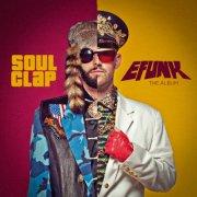 Covermotiv - Soul Clap - Efunk