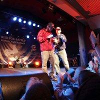 Skiller und Pe4enkata gewinnen die Beatbox Weltmeisterschaft in Berlin