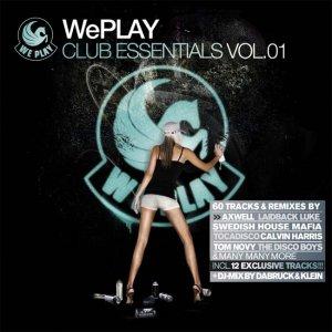 Covermotiv - WePLAY Club Essentials Vol.1