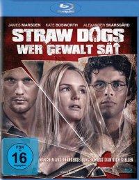 Titelmotiv - Straw Dogs - Wer Gewalt sät