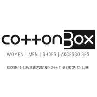 cottonBox CONTEMPORARY APPAREL SHOW