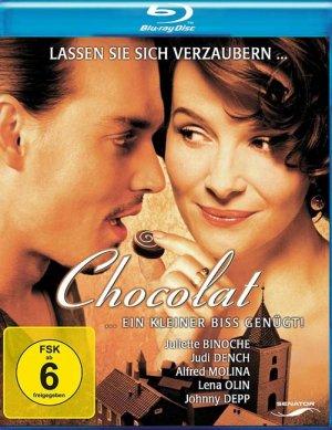 Titelmotiv - Chocolat