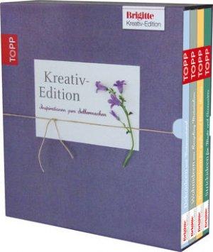 Titelmotiv - BRIGITTE Kreativ-Edition