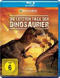 Titelmotiv - Die letzten Tage der Dinosaurier