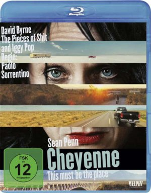 Titelmotiv - Cheyenne - This must be the place