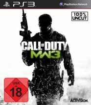 Packshot - Call of Duty: Modern Warfare 3