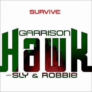 Covermotiv - Survive