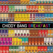 Covermotiv - Chiddy Bang - Breakfast