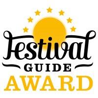 Festival Guide Award 2012