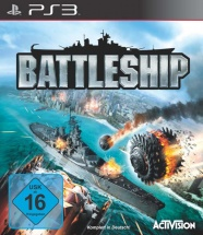 Packshot - Battleship