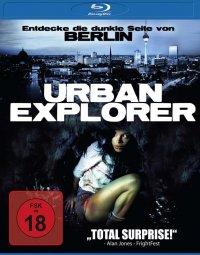 Titelmotiv - Urban Explorer