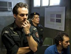 Lt. Colonel Nascimento (Wagner Moura) - Elite Squad - Im Sumpf der Korruption