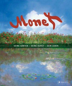 Titelmotiv - Monet (Seine Gärten - Seine Kunst - Sein Leben)