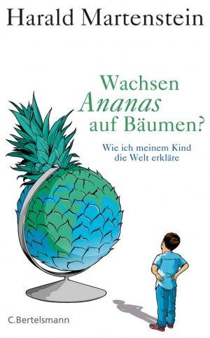 Titelmotiv - Wachsen Ananas auf Bäumen?