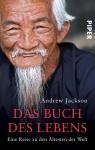 Covermotiv - Das Buch des Lebens