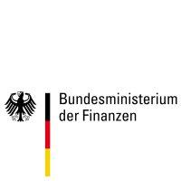 Logo - Bundesministerium der Finanzen