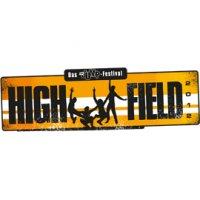 Highfield Festival vom 17.-19. August 2012