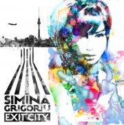 Covermotiv - Simina Grigoriu - Exit City