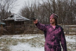 Dick (Timothy Olyphant) - High Life - Vier Gangster und ein todsicheres Ding