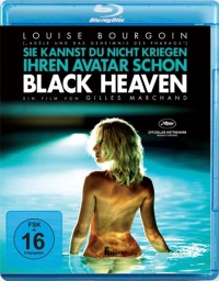 Titelmotiv - Black Heaven