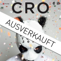 Cro (Pandas gone wild!)