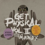 Covermotiv - Various - Get Physical Vol. II