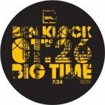 Covermotiv - Ben Klock - Big Time