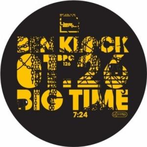 Covermotiv - Big Time