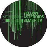 Covermotiv - Smash TV - Yellow Asteroids