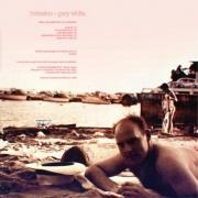 Covermotiv - Hrdvsion - Gary White