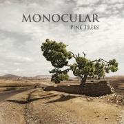 Covermotiv - Monocular - Pine Trees
