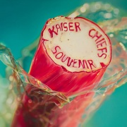 Covermotiv - Kaiser Chiefs - Souvenir: The Singles 2004 - 2012