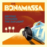 Covermotiv - Joe Bonamassa - Driving Towards The Daylight