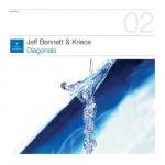 Covermotiv - Jeff Bennett & Kriece  - Diagonals